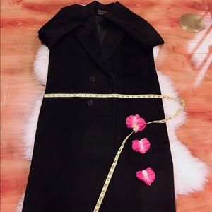 Kristen Blake Jackets & Coats - Kristen Blake long coat